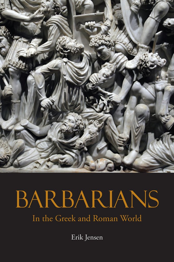 Barbarians cover